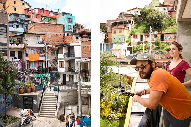 Medellín et Guatapé – 3 jours – 1500 mètres d'altitude