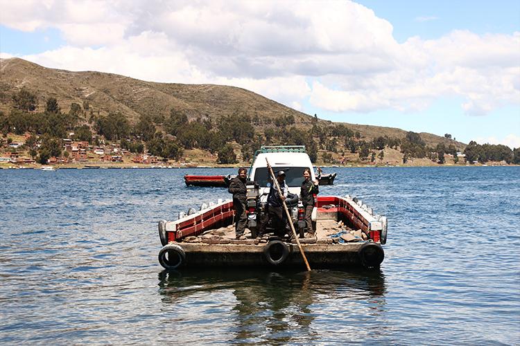 Des rives du lac Titicaca à la région du Sud-Lipez – 15 jours – 3000 mètres d'altitude