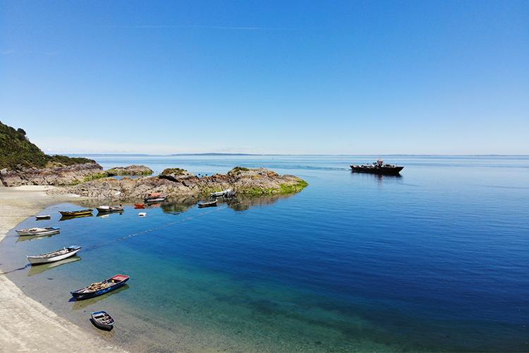 La Patagonie Chilienne par la Carretera Austral – 10 jours – 147 mètres d'altitude